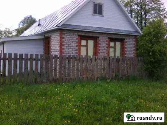Дом 35 м² на участке 32 сот. Советск