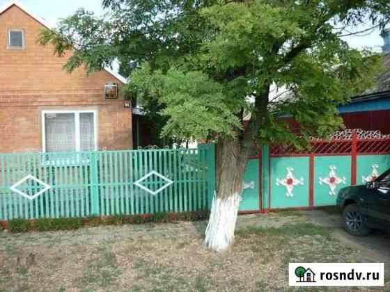 Дом 78 м² на участке 20 сот. Александровка