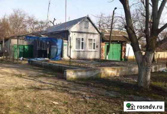 Дом 55 м² на участке 27 сот. Ардон
