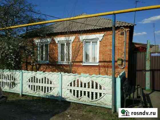 Дом 101 м² на участке 15 сот. Томаровка