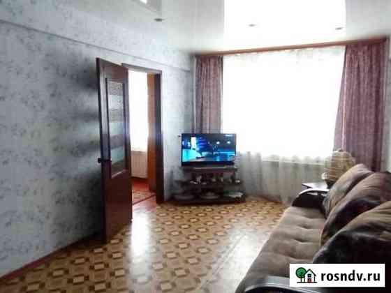 3-комнатная квартира, 59 м², 1/5 эт. Зима