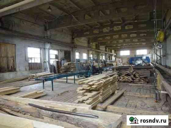 Производственный комплекс, 1500 кв.м. Смоленск