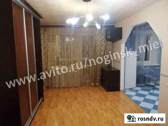 1-комнатная квартира, 38 м², 5/14 эт. Электросталь