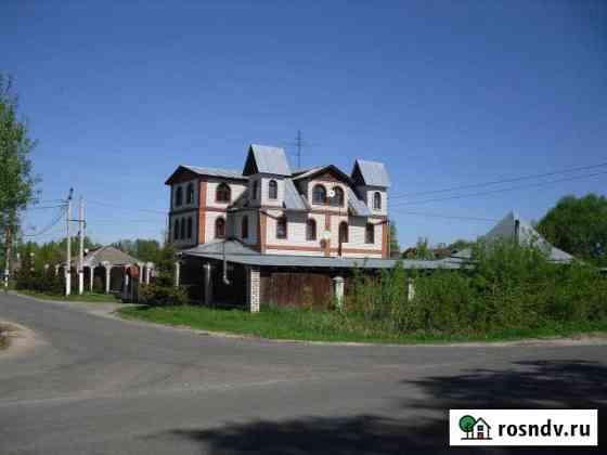 Дом 330 м² на участке 20 сот. Москва