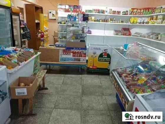 Продуктовый магазин с оборудованием Чердаклы