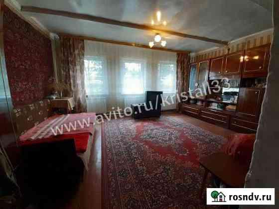 Дом 40 м² на участке 15 сот. Лакинск