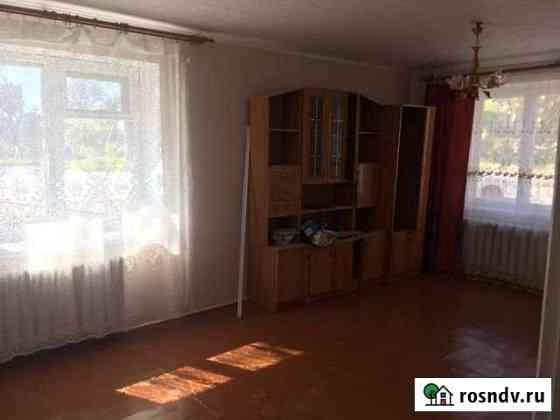 4-комнатная квартира, 71 м², 1/5 эт. Райчихинск