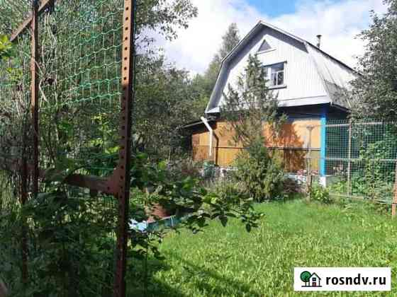 Дача 82 м² на участке 6 сот. Орехово-Зуево