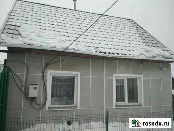 Дом 115 м² на участке 10 сот. Минусинск