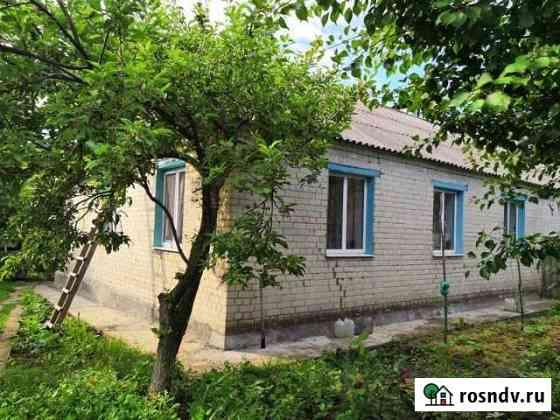 Дом 70 м² на участке 24 сот. Ивня