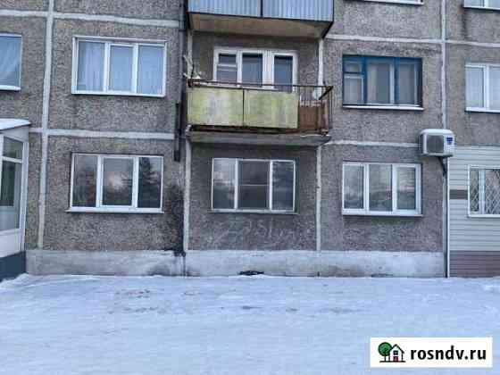 2-комнатная квартира, 50 м², 1/5 эт. Белово