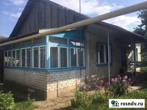 Дом 77 м² на участке 4 сот. Николаевск