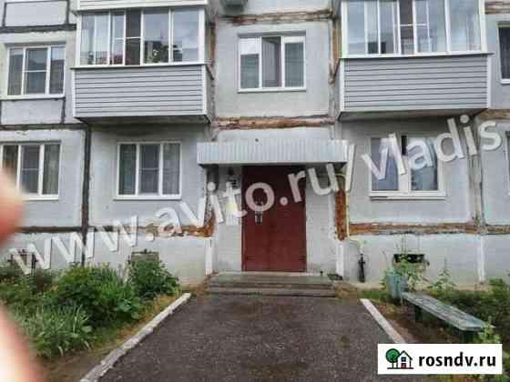 2-комнатная квартира, 47 м², 4/5 эт. Радужный