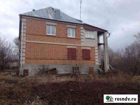 Коттедж 260 м² на участке 35 сот. Задонск