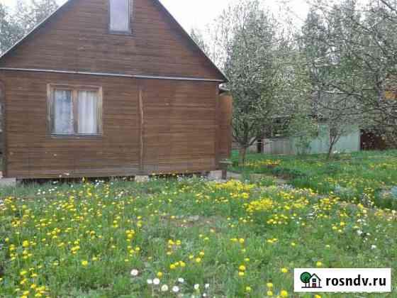 Дача 50 м² на участке 6 сот. Лесной