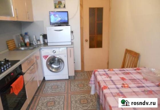 1-комнатная квартира, 37 м², 2/12 эт. Пушкино