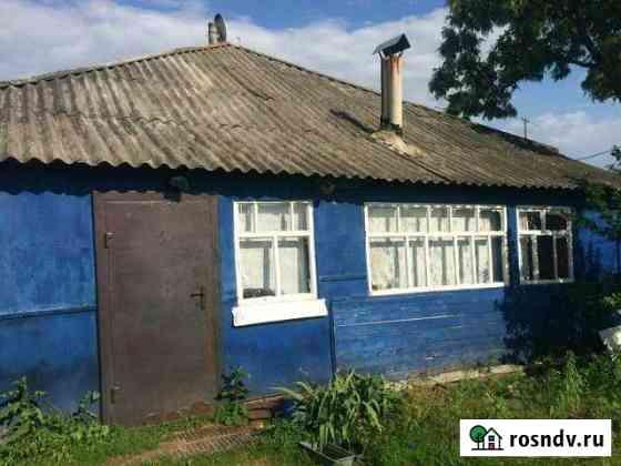 Дом 75 м² на участке 8 сот. Острогожск