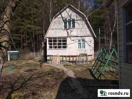Дом 50 м² на участке 6 сот. Истра