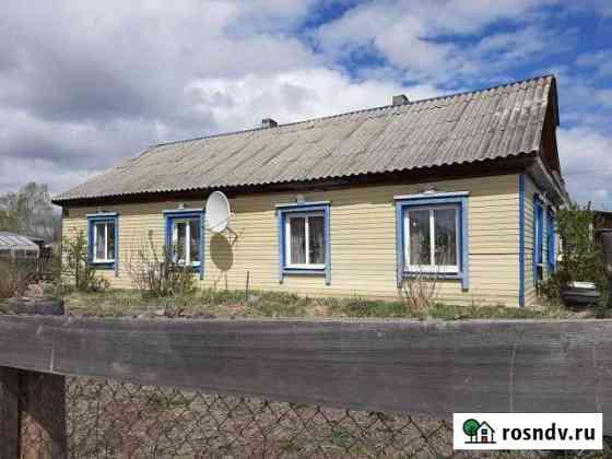Дом 100 м² на участке 9 сот. Мариинск
