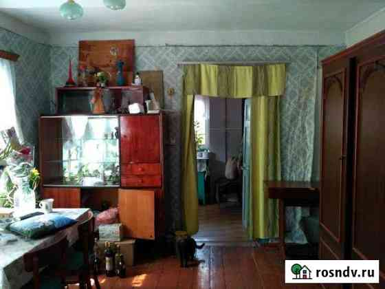 Дом 62 м² на участке 40 сот. Карла Либкнехта