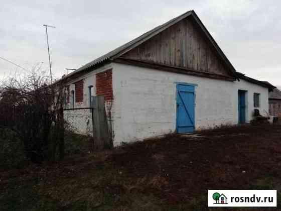 Дом 40 м² на участке 50 сот. Петровское