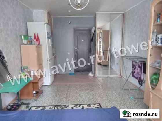Комната 18.2 м² в 1-ком. кв., 1/5 эт. Хабаровск