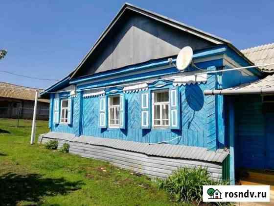 Дом 67 м² на участке 38 сот. Подбельск