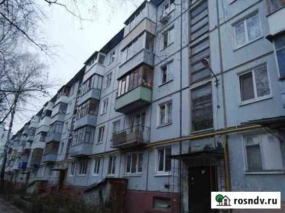 3-комнатная квартира, 48 м², 2/5 эт. Брянск