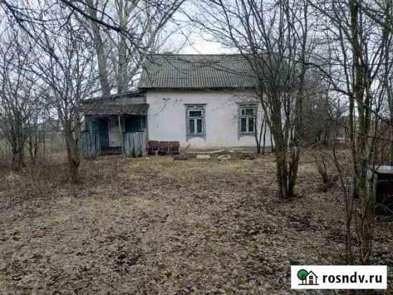 Дом 37 м² на участке 27 сот. Пронск