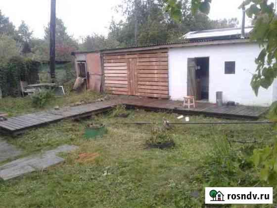 Дача 30 м² на участке 6 сот. Павлово
