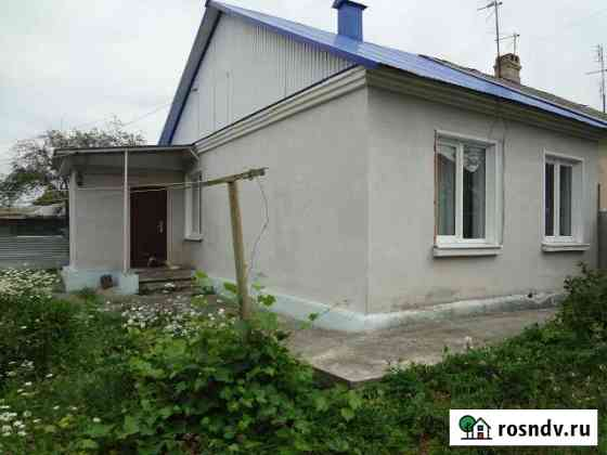 Дом 56 м² на участке 4 сот. Елец