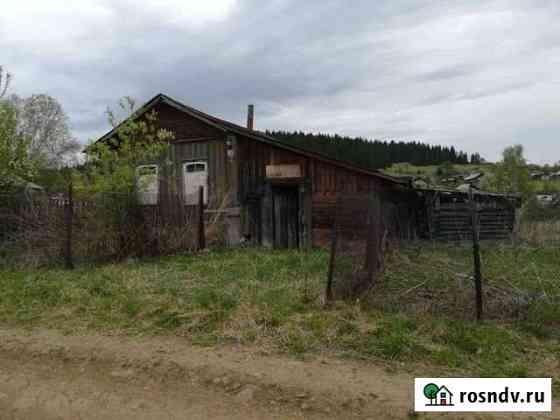 Дача 20 м² на участке 6 сот. Нижние Серги
