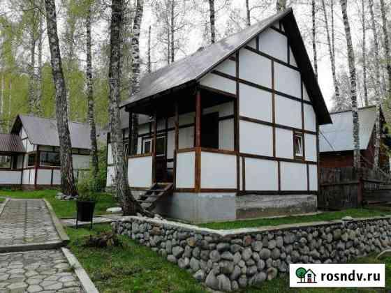 Дом 42 м² на участке 8 сот. Горно-Алтайск