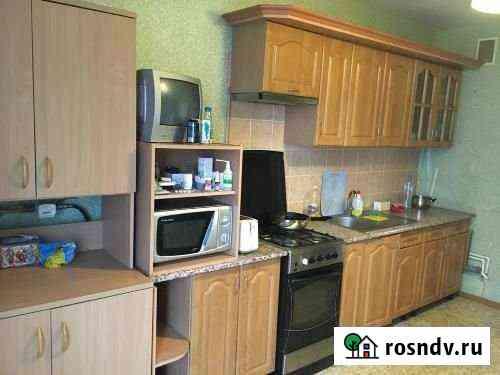 1-комнатная квартира, 40 м², 4/5 эт. Гатчина