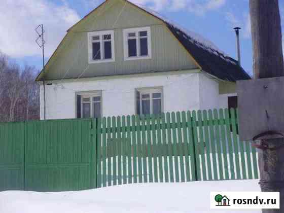 Дом 168 м² на участке 20 сот. Касимов