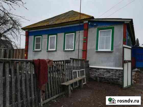 Дом 100 м² на участке 40 сот. Рыльск