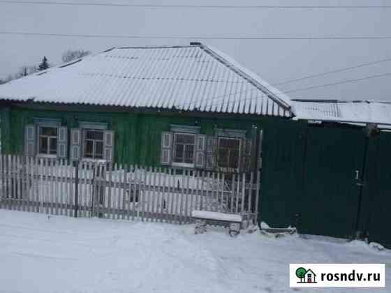 Дом 33 м² на участке 22 сот. Новочернореченский