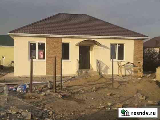 Дом 110 м² на участке 5 сот. Раевская