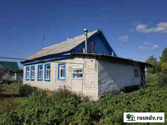 Дом 81 м² на участке 22.1 сот. Комсомольский