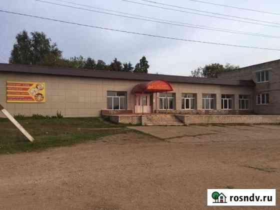 Здание 310 кв.м. под кафе/магазин/производство Набережные Челны