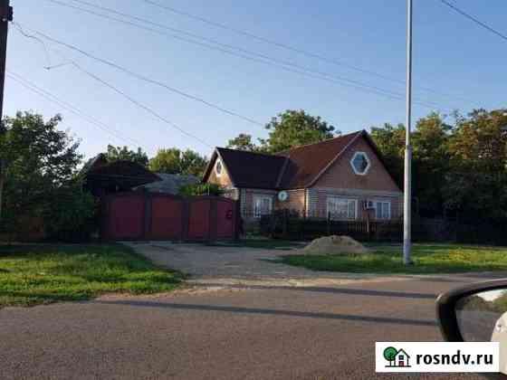 Дом 100 м² на участке 11 сот. Новопокровская