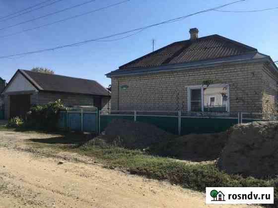 Дом 41.1 м² на участке 24 сот. Казьминское