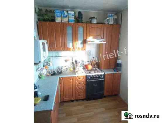 2-комнатная квартира, 51.4 м², 4/4 эт. Балтийск