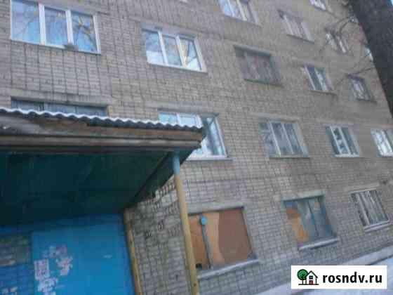 Комната 14 м² в > 9-ком. кв., 2/5 эт. Ульяновск