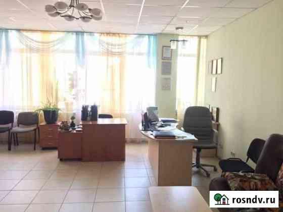 Офисное помещение, 100 кв.м., без комиссии Омск