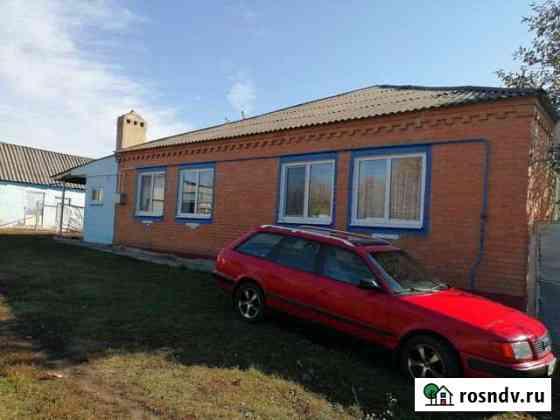 Дом 130 м² на участке 49 сот. Шебекино