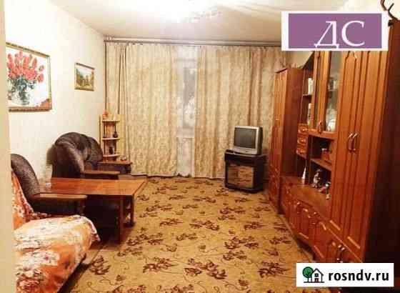 3-комнатная квартира, 68.6 м², 1/5 эт. Отрадное