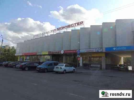 Торговое помещение, 125.9 кв.м. Мончегорск