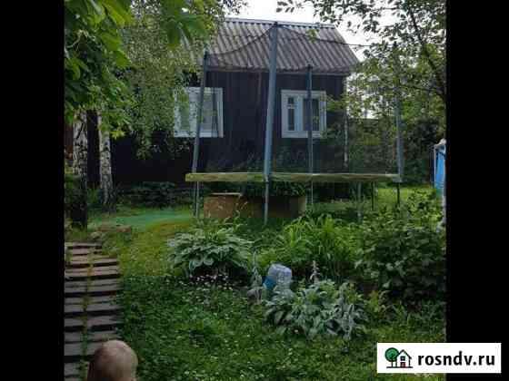 Дача 63 м² на участке 12 сот. Краснозаводск