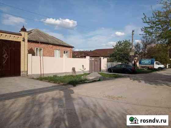 Дом 160 м² на участке 6 сот. Грозный